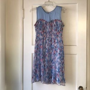 Millay dress